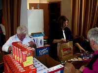 2012-11-23 Selbyville Food Pantry