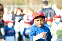 2013-04-19 Little League Opening Day