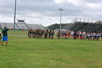 Indian River High School Cross-country