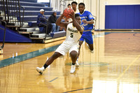Indian River High School Boy's Basketball - Governor's Challenge