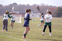 Indian River High School Lacrosse