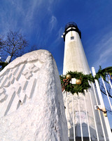 2011-12-16 Fenwick Lighthouse