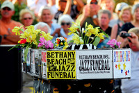 Jazz Funeral.casket of 2011.CC