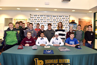Indian River High School college signings