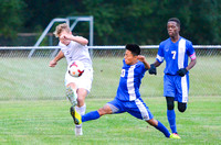 Indian River Boys' Soccer vs. Sussex Central